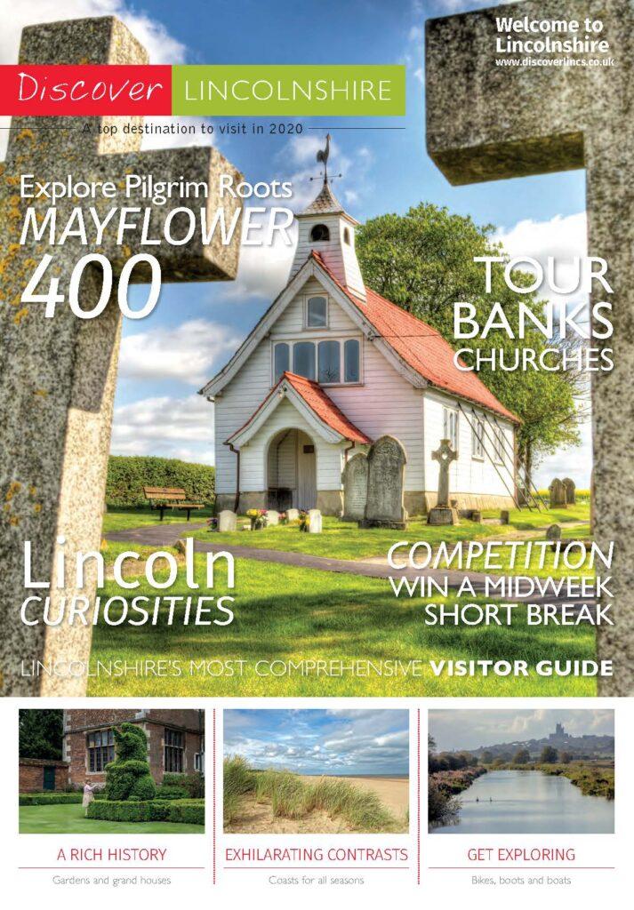Discover Lincolnshire 2020