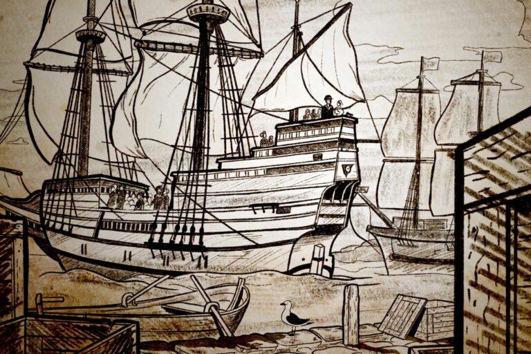 Mayflower Pilgrimage