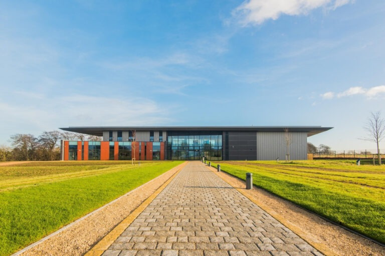 Award Winning International Bomber Command Centre