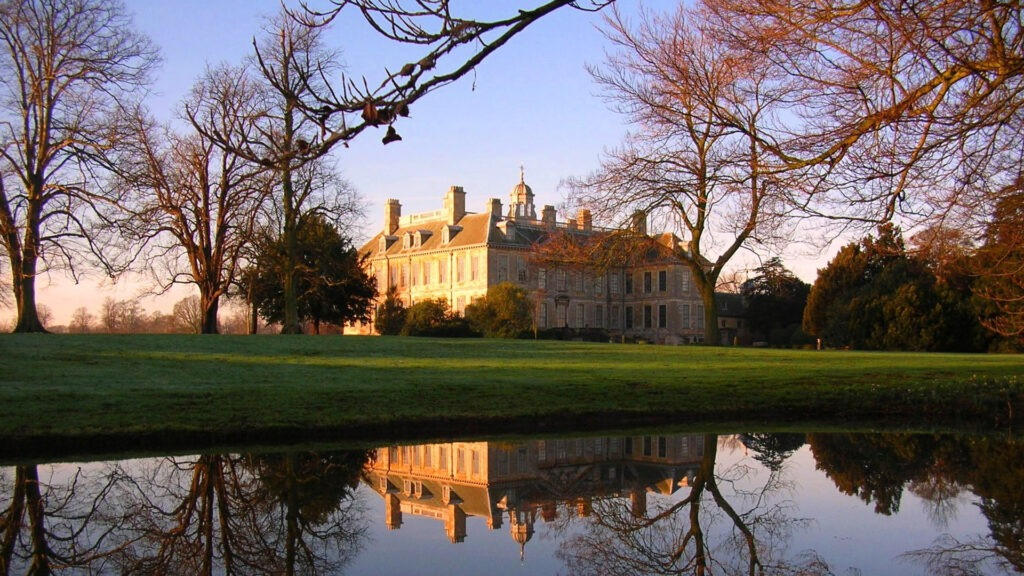 Belton House Heritage Days out Lincolnshire