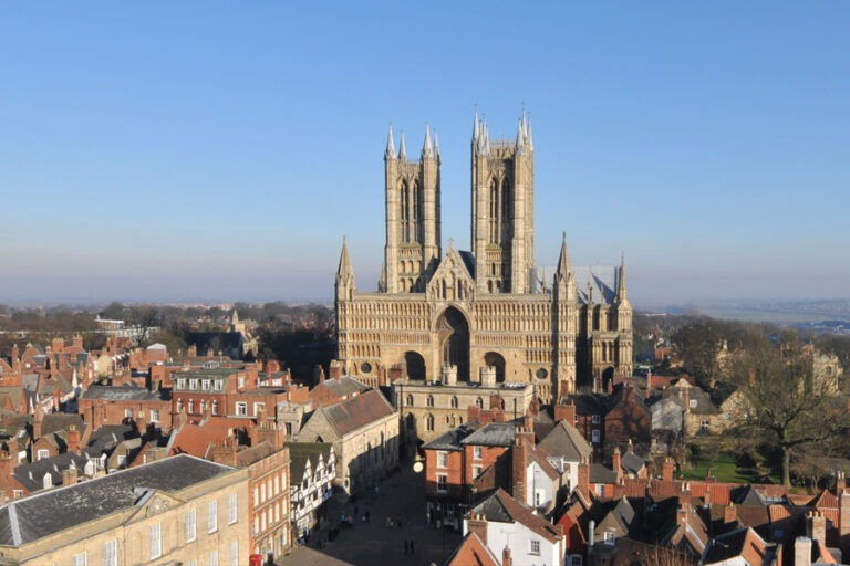 Tourism Recovery Lincolnshire