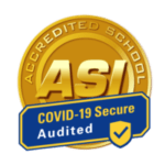 Covid-19 Secure Audited