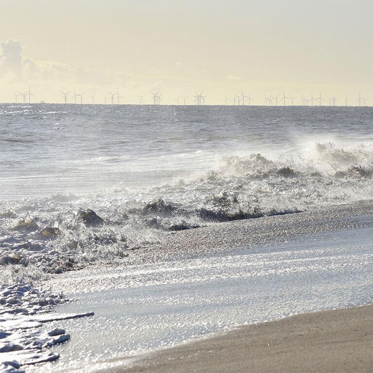 Sutton-on-Sea Beach