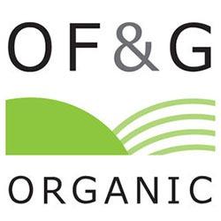 OF & G ORGANIC