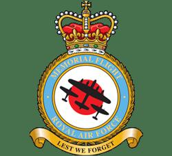 BBMF Badge