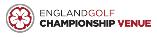 England Gold Championship Venue