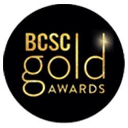 BCSC Gold Awards
