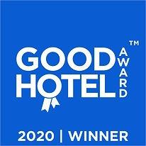 Good Hotel Award Winner 2020
