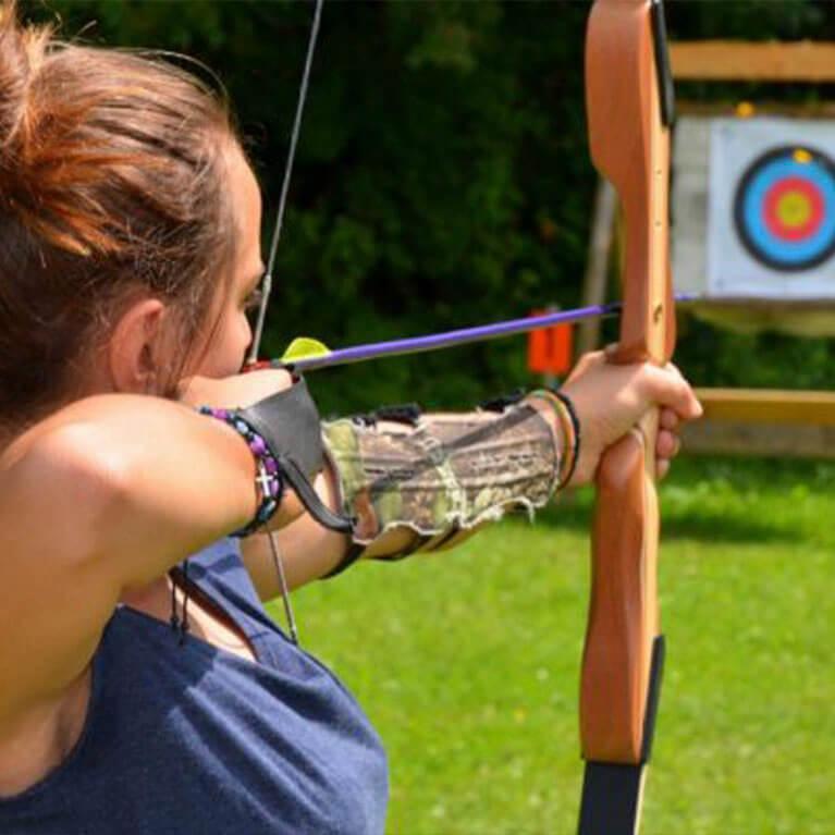 Archery Ancaster Leisure