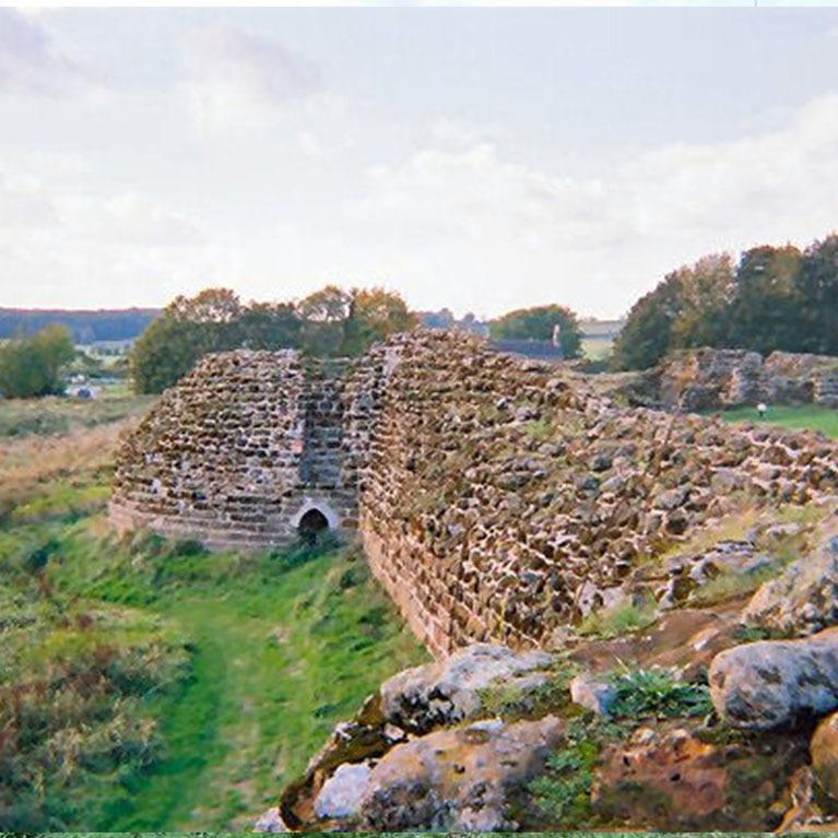 Bolingbroke Castle