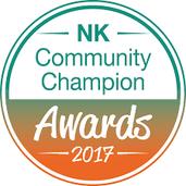 Community Champ
