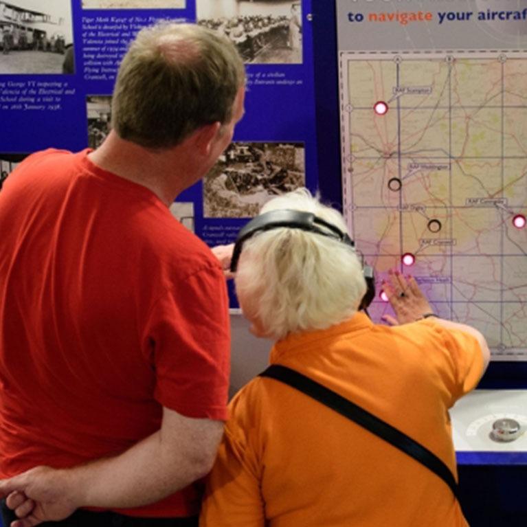 Cranwell Aviation Heritage Museum