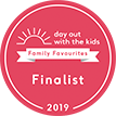 Day Out With The Kids Finalist 2019
