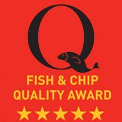 Quality Fish & Chips Award