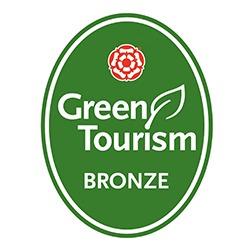 Green Tourism Bronze Award