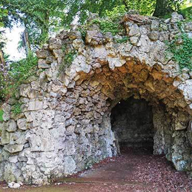 Hermit's Garden Walk (Orange route)