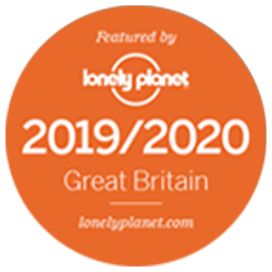 lonely planet award 2019/2020