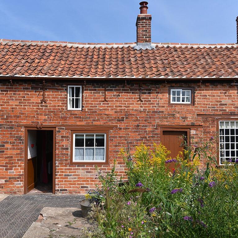 Mrs Smith's Cottage