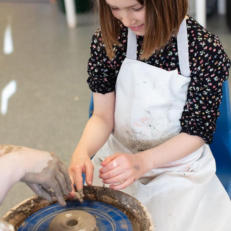 The Hub Pottery