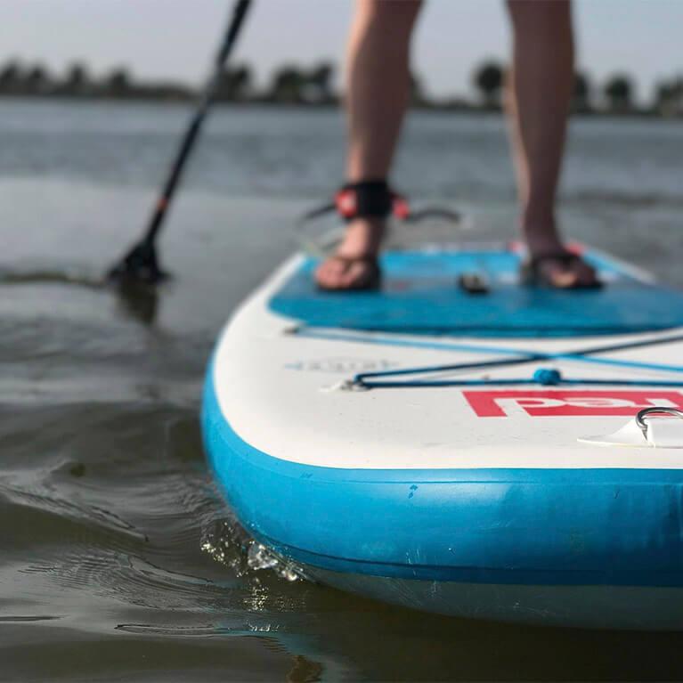 Paddle Boarding Tallington lakes