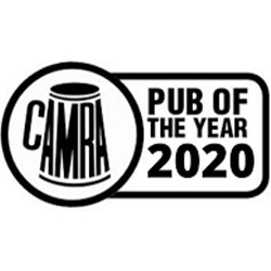 Pub of the year 2020