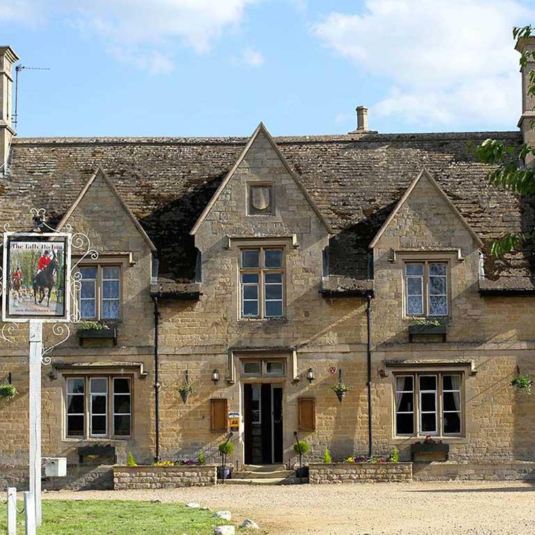 The Tally Ho Inn