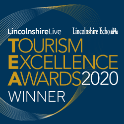 Tourism Excellence Awards Winner
