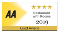 AA Restaurant with Rooms 2019