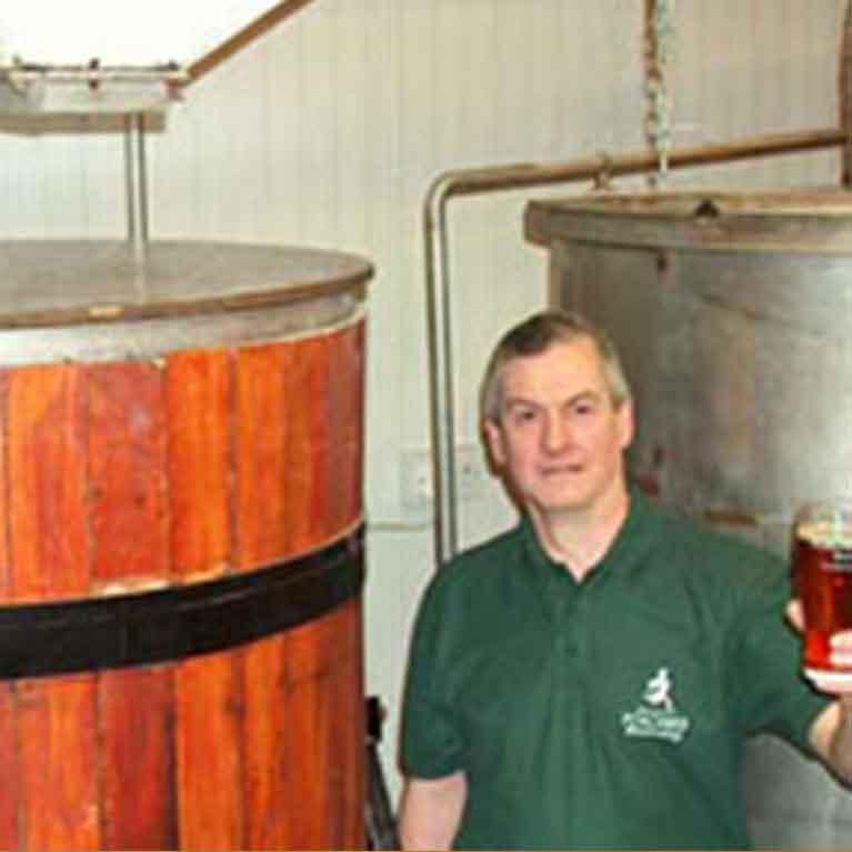 8 Sail Brewery