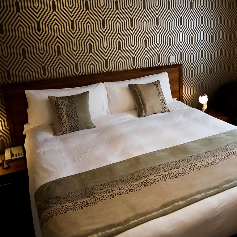 Ashbourne Hotel