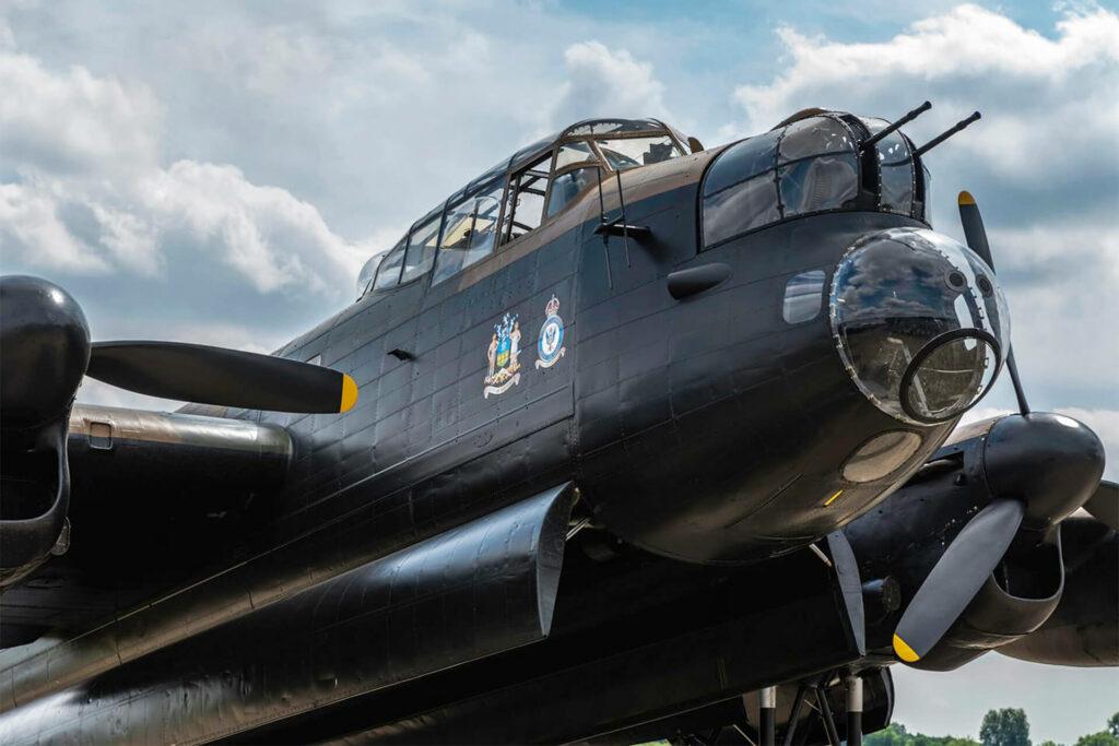 Aviation Heritage