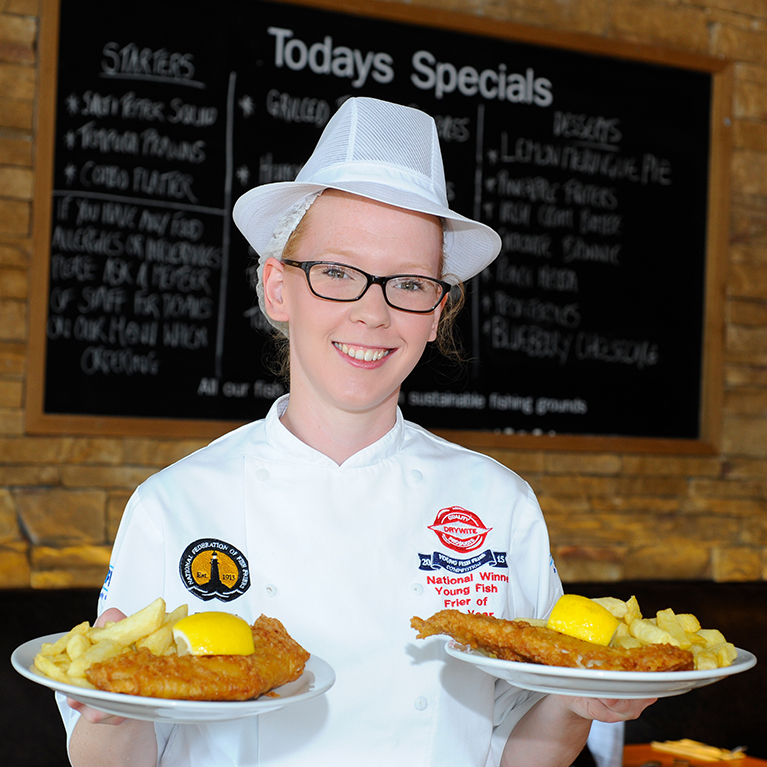 Elite Fish and Chips Sleaford
