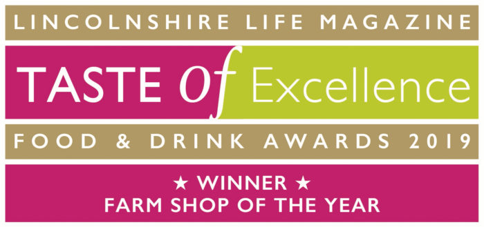 Taste of Excellence Farm Shop of the Year
