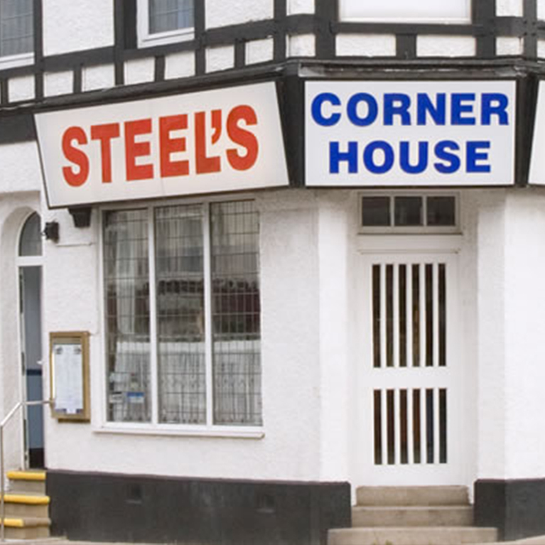 Steel's House