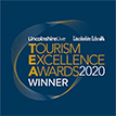 Tourism Excellence Awards 2020 Winner