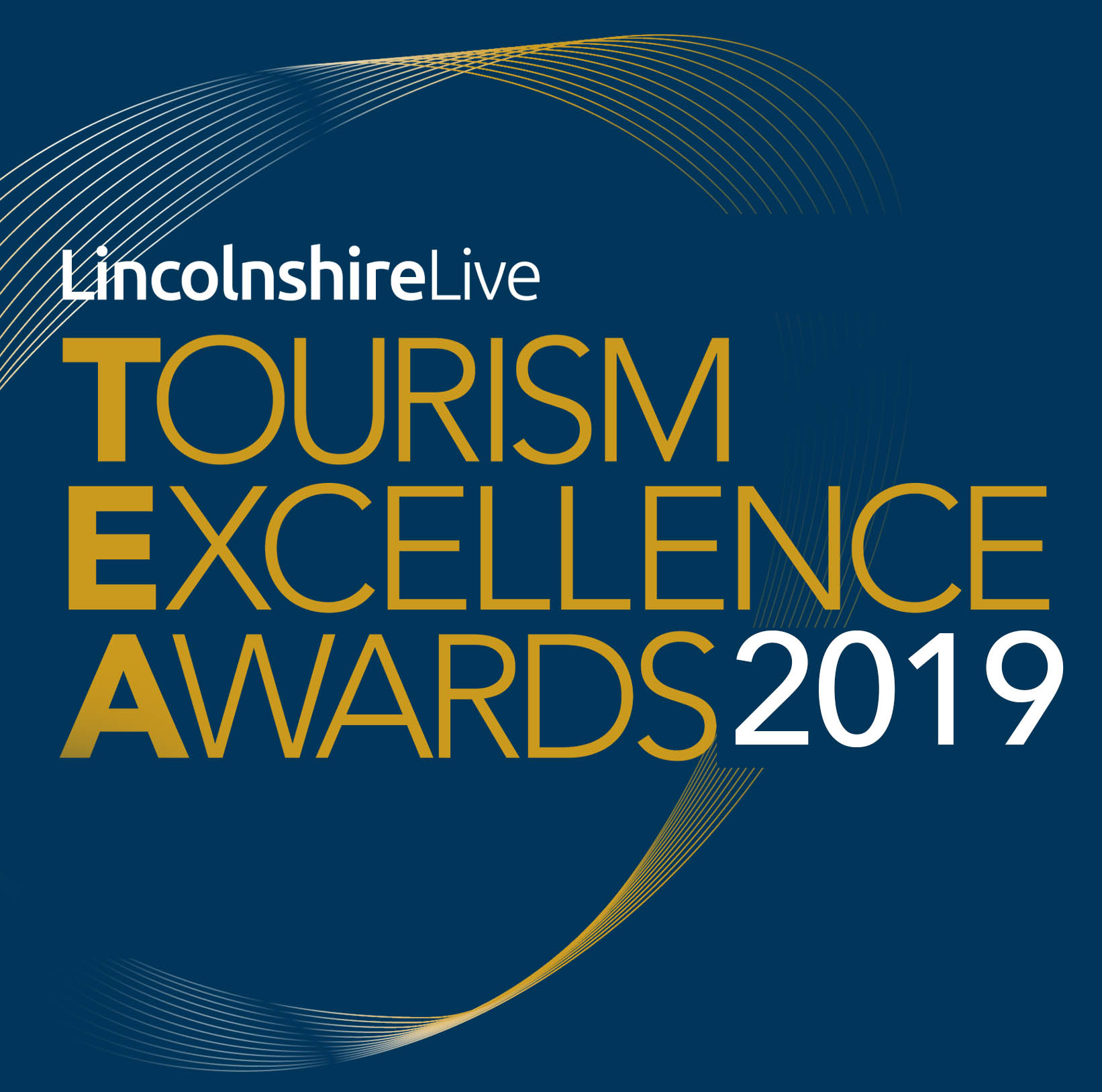 Lincolnshire Live Tourism Excellence Awards 2019