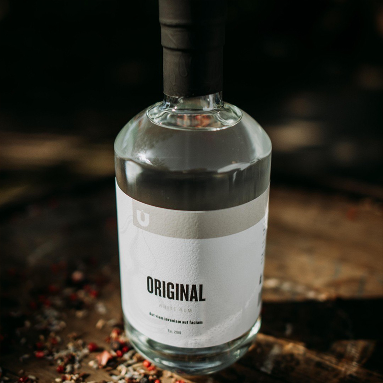 Unconventional Distillery