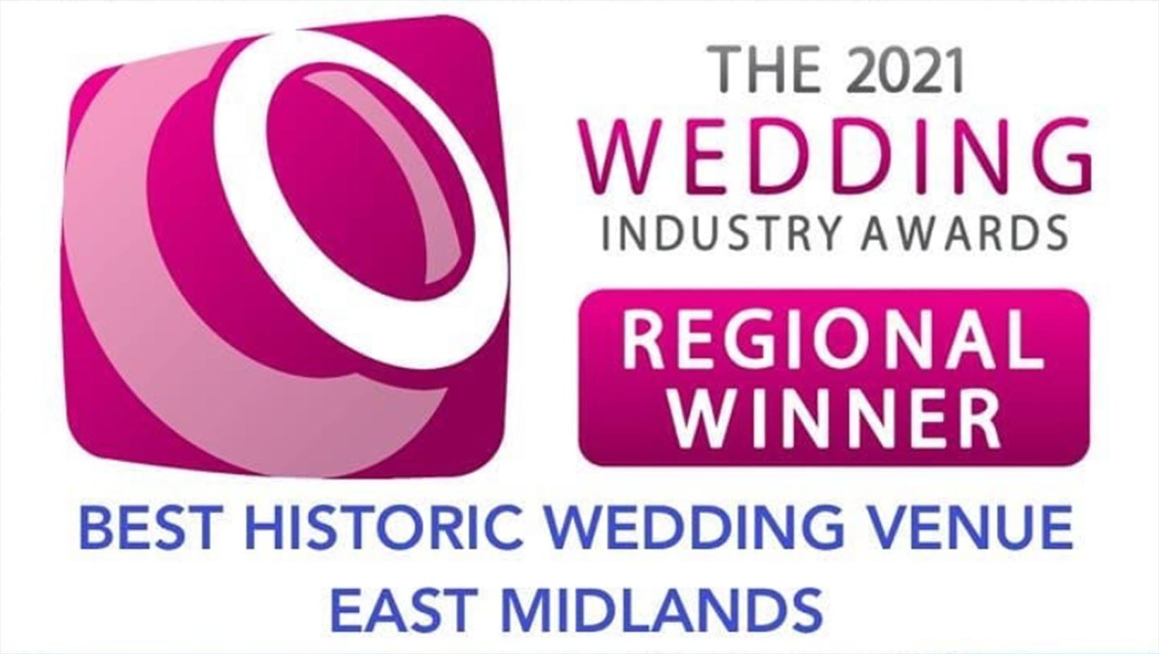 2021 Wedding Industry Awards