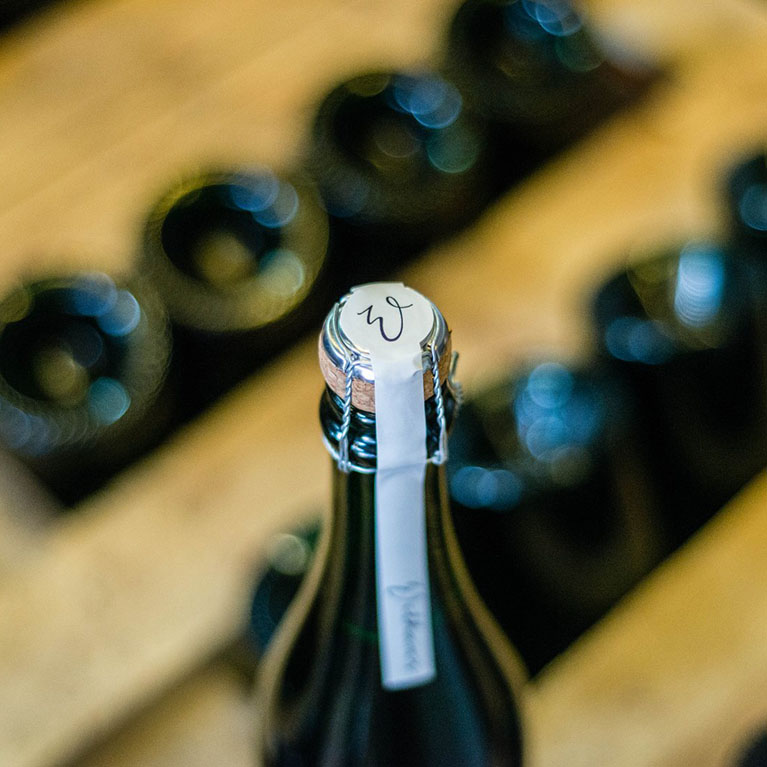 Witham Wines