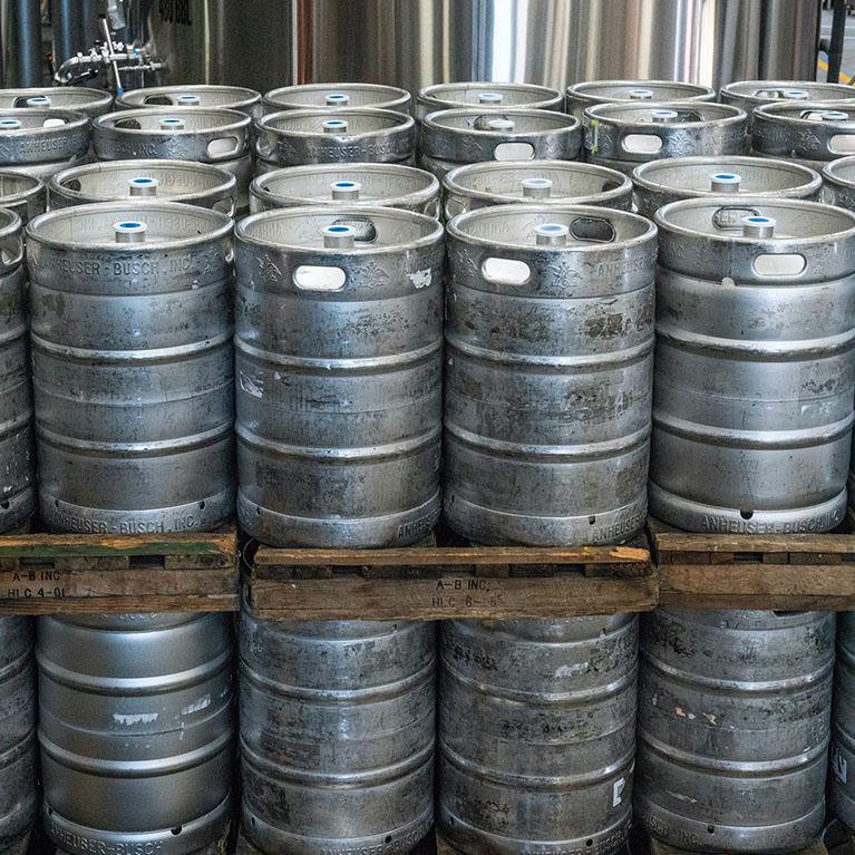 Zest Brewery