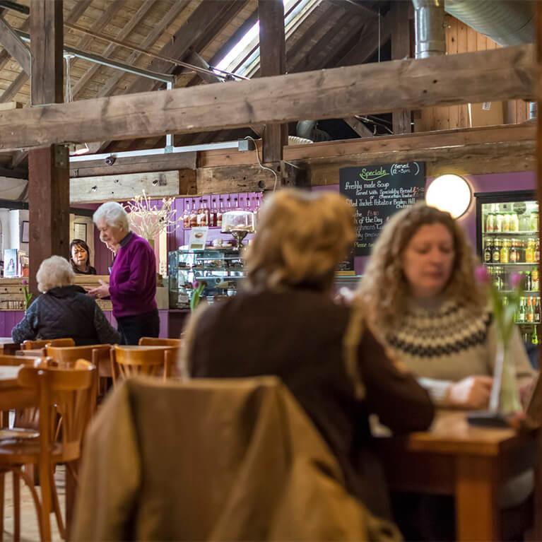 The Ropewalk Cafe