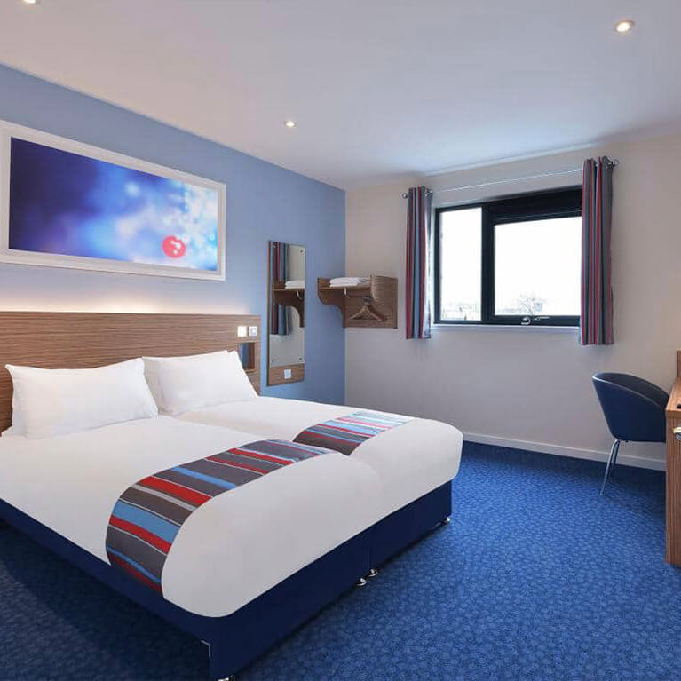 Travelodge Access Room