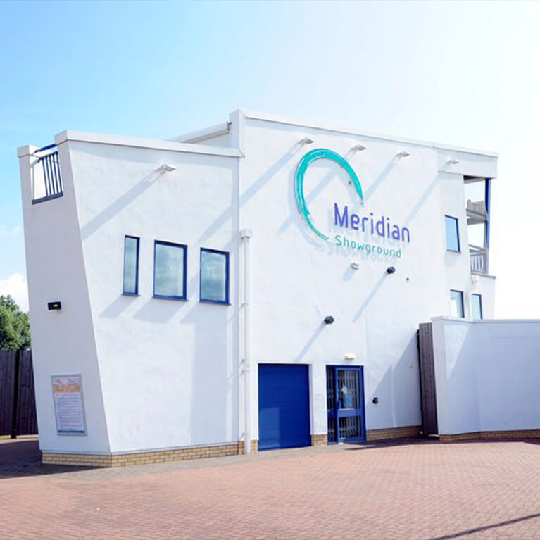 Meridian Showground