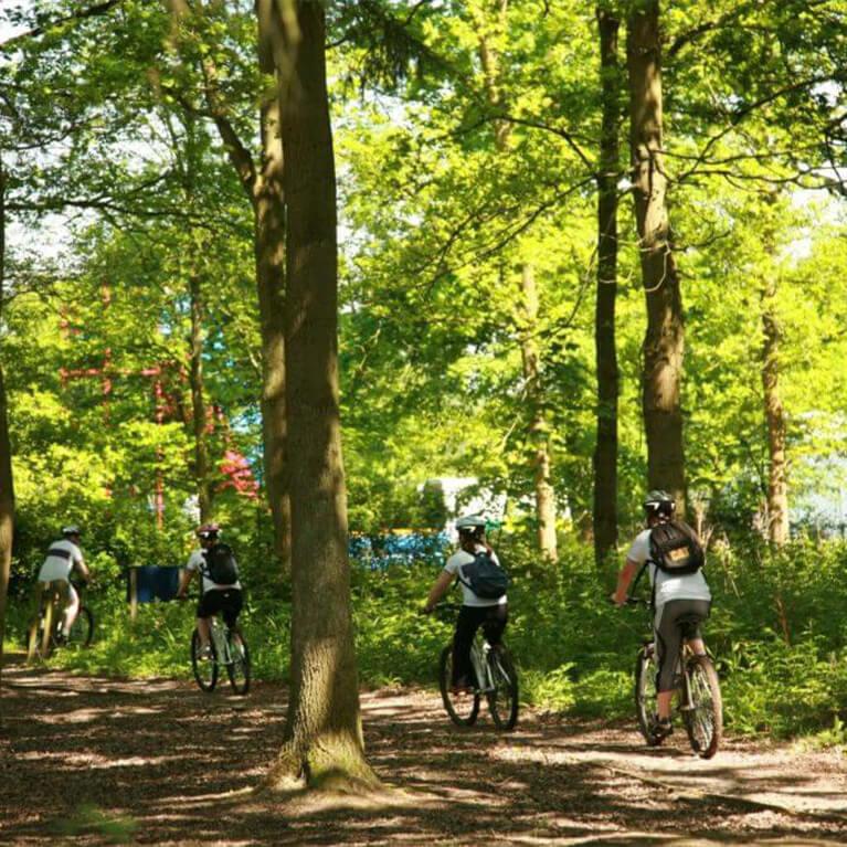 Grimsthorpe Cyclists