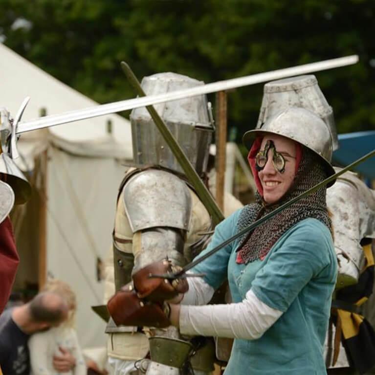 Knights of Shirbeck