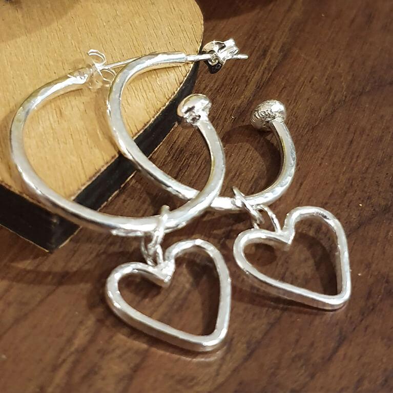 Pretty Little Acorns Earrings