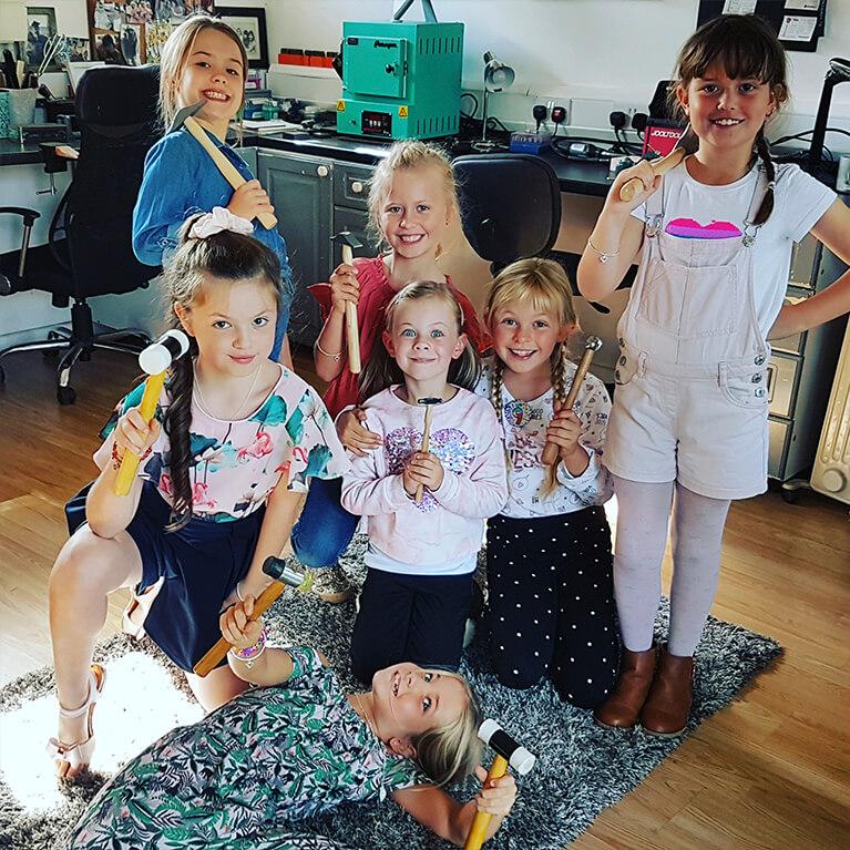 Pretty Little Acorns Kids Workshop
