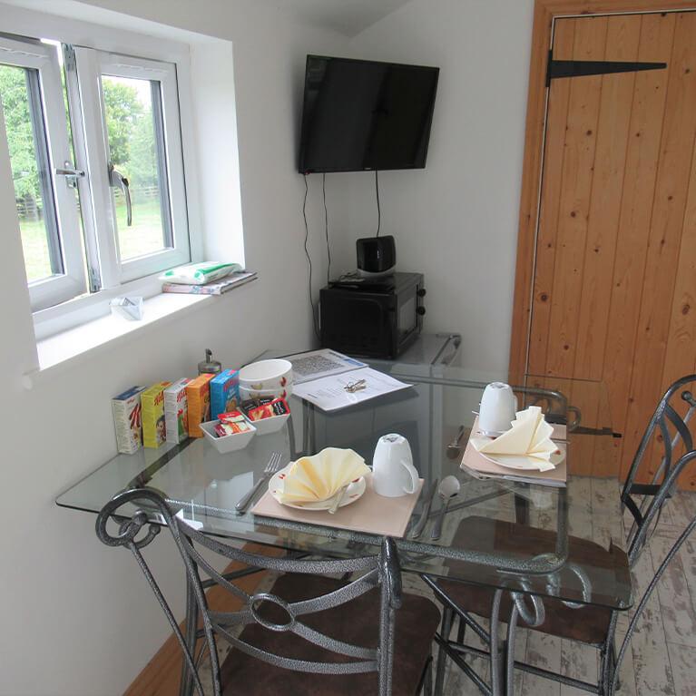 Villa Farm Cottage Kitchen