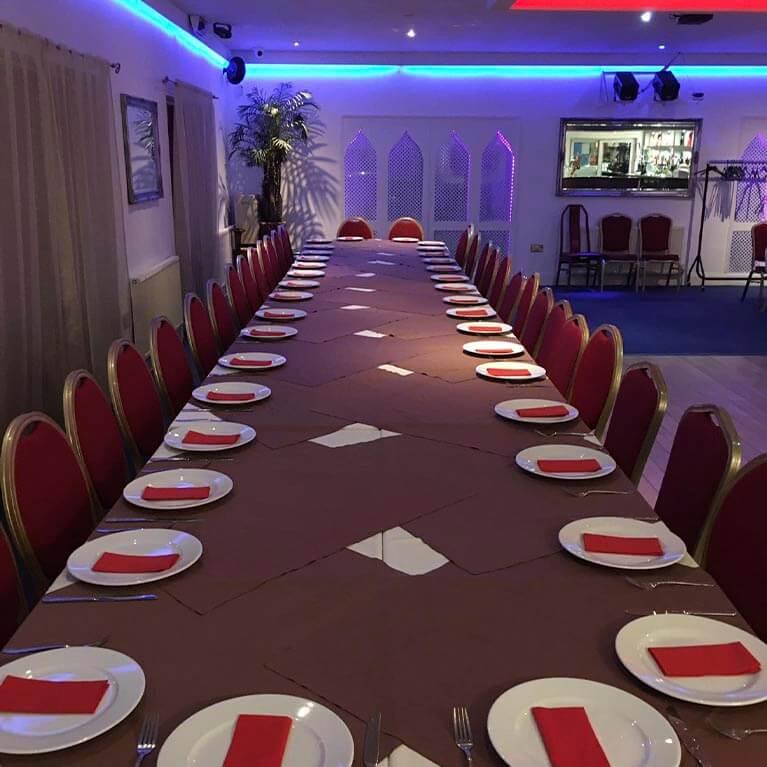 Agra Sleaford Meeting Facilities