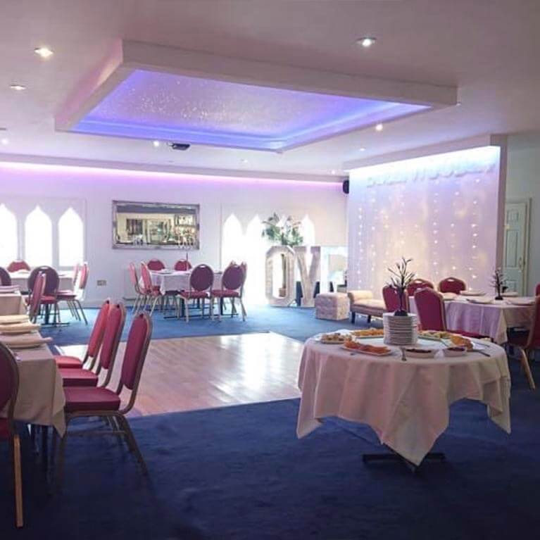 Agra Sleaford Events
